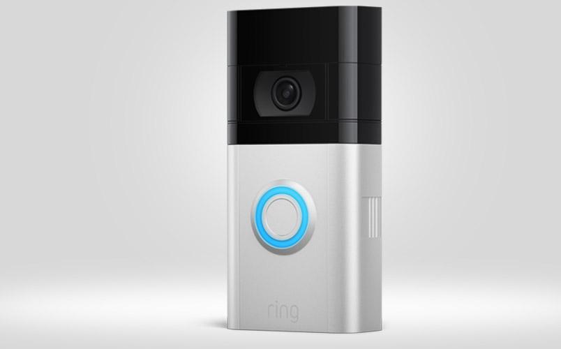 Ring Video Doorbell 4 precio