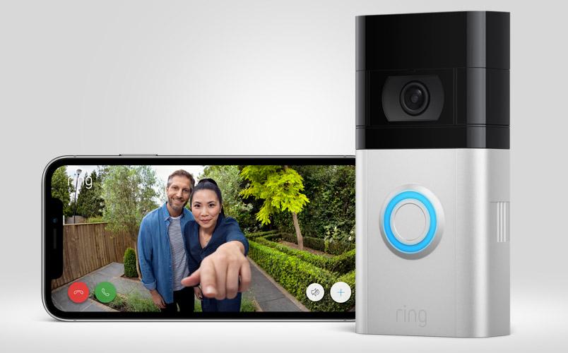 Ring Video Doorbell 4 llega a México con este precio y beneficios
