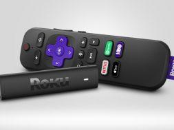 Roku Streaming Stick 4K 2021 Mexico