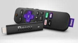 Las mejoras y precio del nuevo Roku Streaming Stick 4K en México