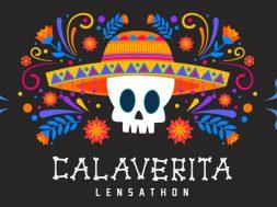 Snap Calaverita Lensathon