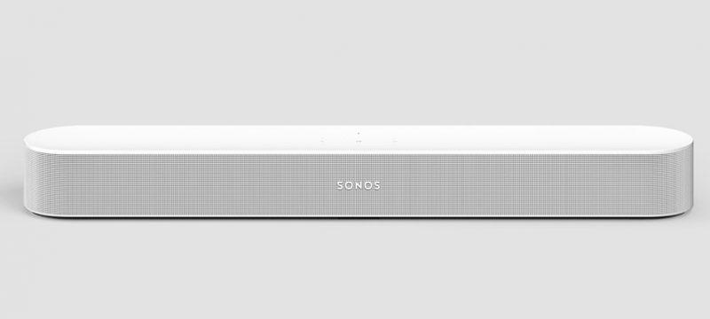 Sonos Beam segunda generacion