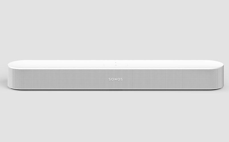 Sonos Beam de segunda generación la barra ideal para tus streamings