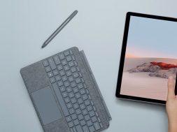Surface Go 2 trabajo
