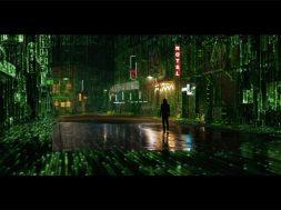 The Matrix Resurrections trailer 1