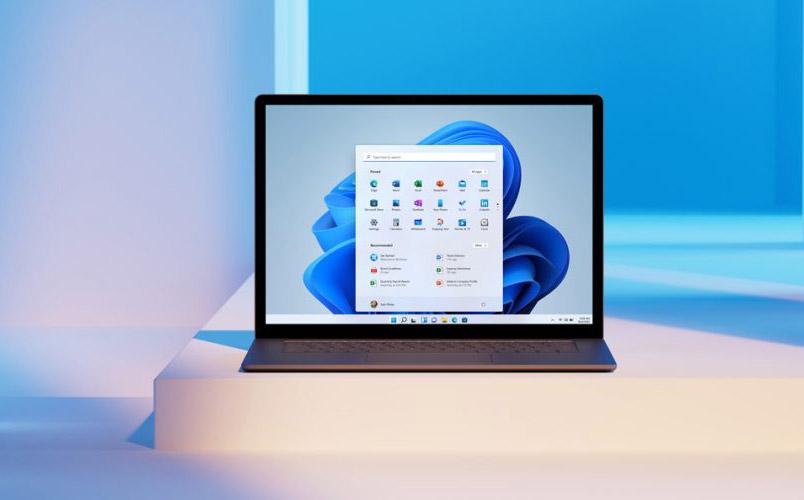 Checa estas 15 laptops nuevas compatibles con Windows 11