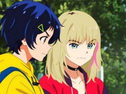 Wonder Egg Priority doblada Funimation