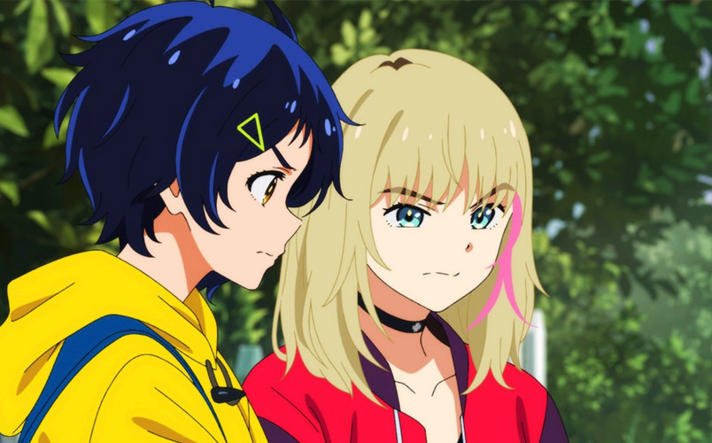 Estos animes estarán doblados al español y portugués en Funimation