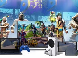 Xbox Cloud Gaming Mexico