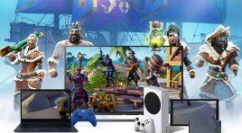 Xbox Cloud Gaming está disponible en México y otros países