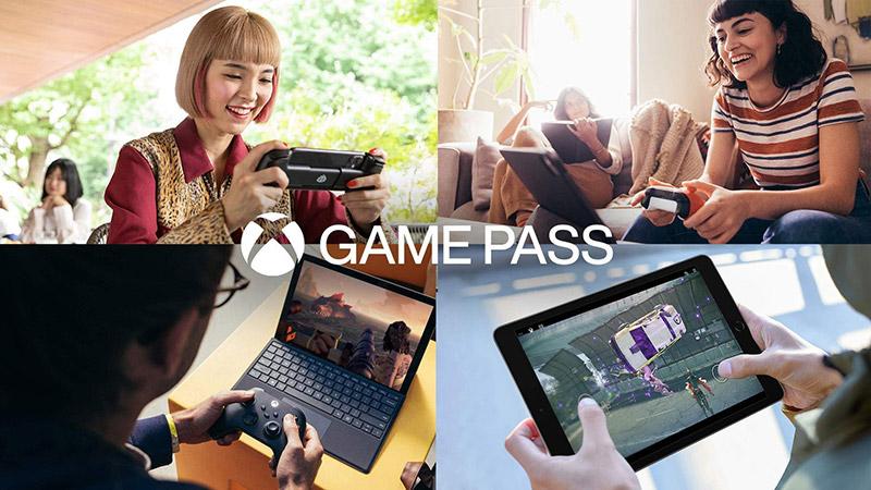 Xbox Cloud Gaming Mexico Brasil