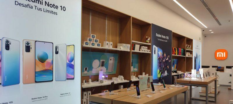 Xiaomi Store Parque Puebla