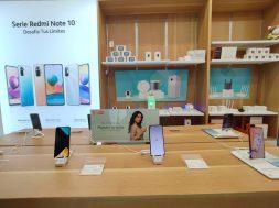 Xiaomi Store Parque Puebla productos
