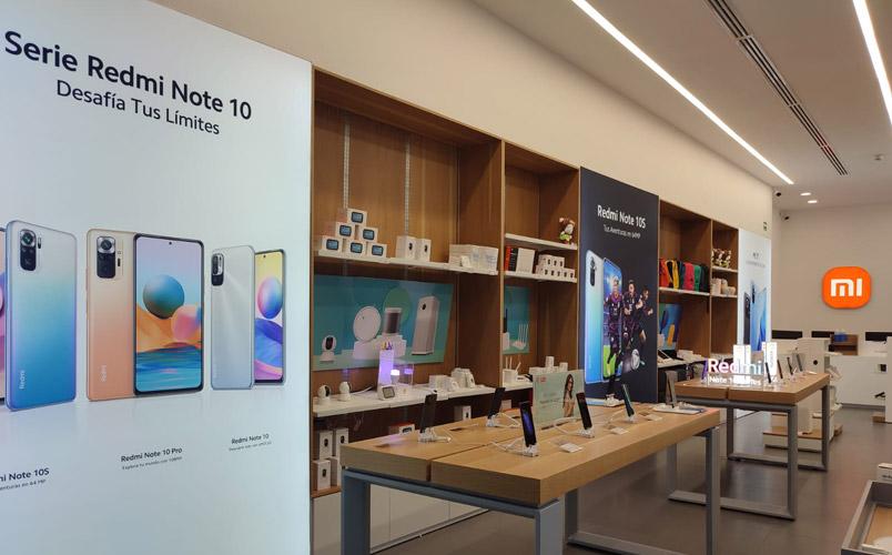 Xiaomi abre tienda en Parque Puebla; van por 4 Xiaomi Store más