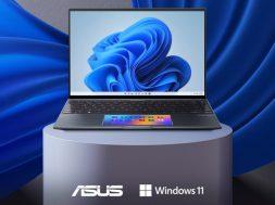 ASUS windows 11 gratis