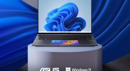 ASUS actualiza tu computadora a Windows 11 de forma gratuita