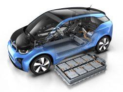 BMW i3 baterias Coldplay conciertos