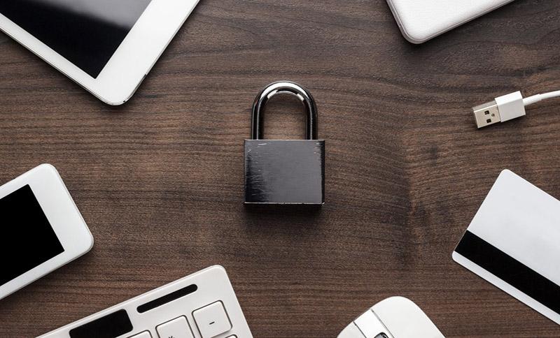 Cuidar datos personales