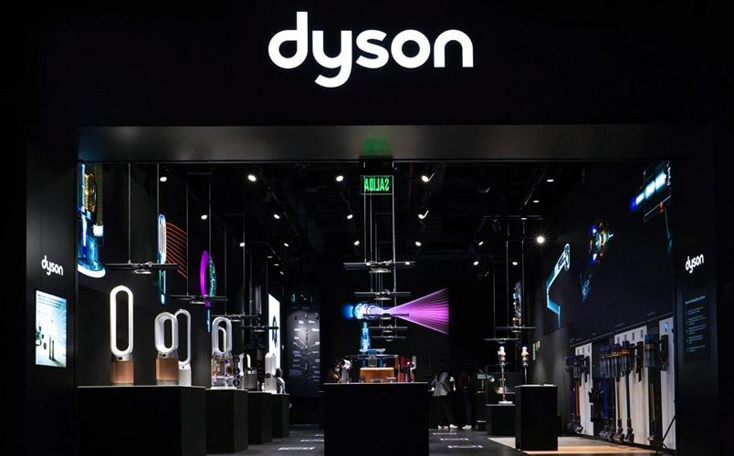 Dyson México abrirá 5 tiendas en México; la primera ya está lista