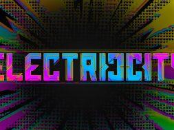 Electric:City Yahoo x Charli Cohen