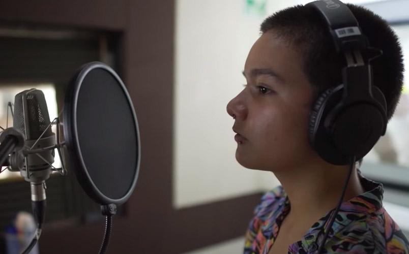 Far Cry 6 Alicia Vélez Mendoza