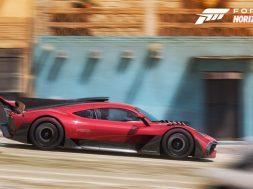 Forza Horizon 5 logros