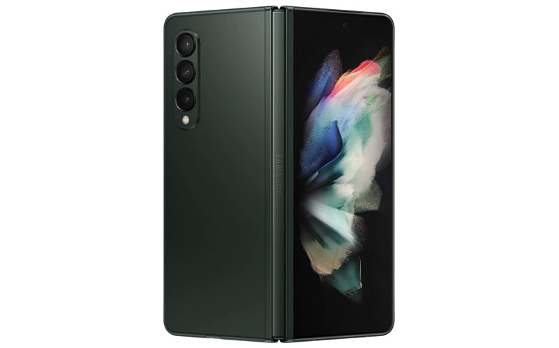 Galaxy Z Fold3 precio