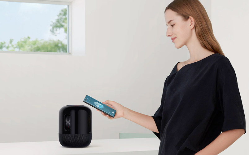 Huawei AI Life bocina