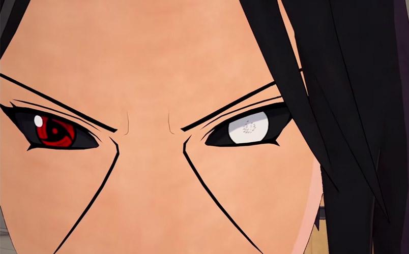 Itachi Uchiha (Reanimado) llega a Naruto to Boruto: Shinobi Striker