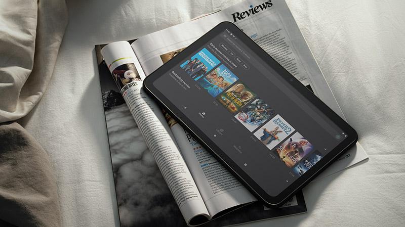 Nokia T20 tableta