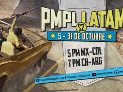 PUBG Mobile Pro League Latam S2 2021