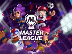 Pluto TV MTV, Telefe Master League