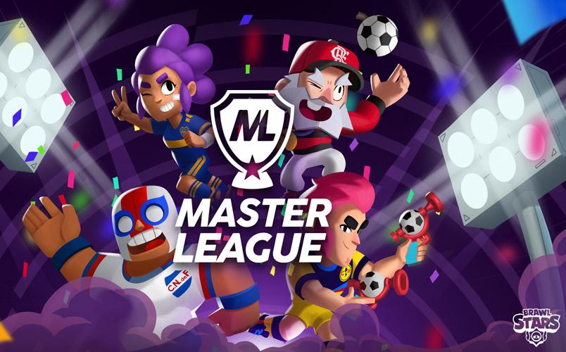 Pluto TV, MTV y Telefe tendrán contenido de la Master League