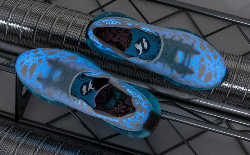 Los nuevos tenis de Reebok x Ghostbusters llegan el 15 de octubre