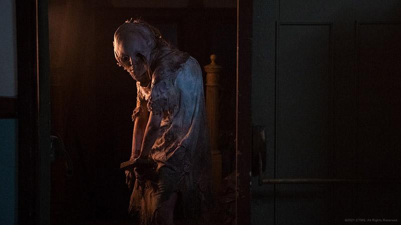 Resident Evil Bienvenidos a Raccoon City trailer