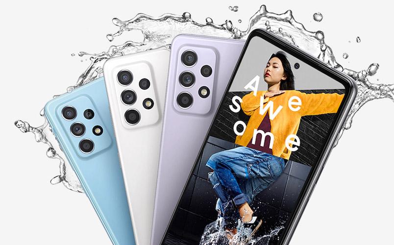 Samsung, Motorola y Huawei líderes en ventas de celulares en México