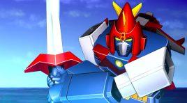 Los nuevos mekas que muy pronto llegarán a Super Robot Wars 30