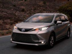 Toyota hibridos 80 mil