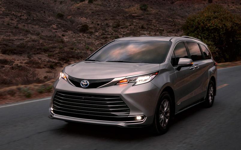 Toyota supera los 80,000 vehículos híbridos vendidos en México