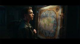 Tráiler de Uncharted, la película con Tom Holland como Nathan Drake