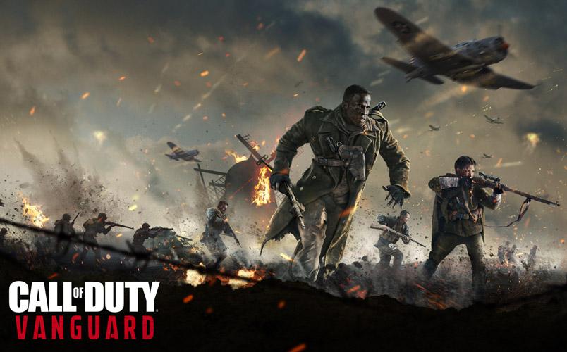 Warzone y Cold War te regalan objetos para Call of Duty: Vanguard