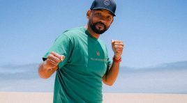 Will Smith y Fitbit te dan consejos para mantenerte saludable