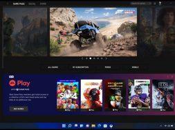 Windows 11 Videojuegos