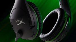 HyperX logra un hito en ventas: 20 millones de audífonos para gaming